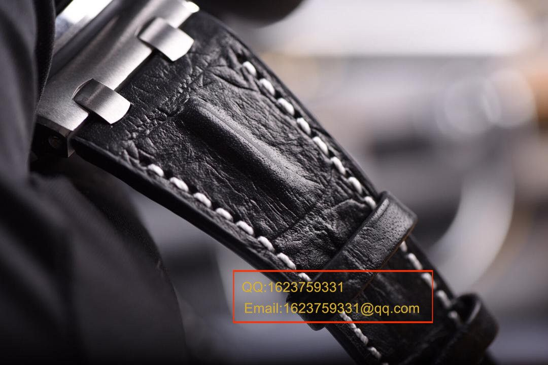 【JF厂1:1超A精仿手表】爱彼皇家橡树离岸型系列26170ST.OO.D101CR.02小熊猫男表 / JFAPCB26170ST