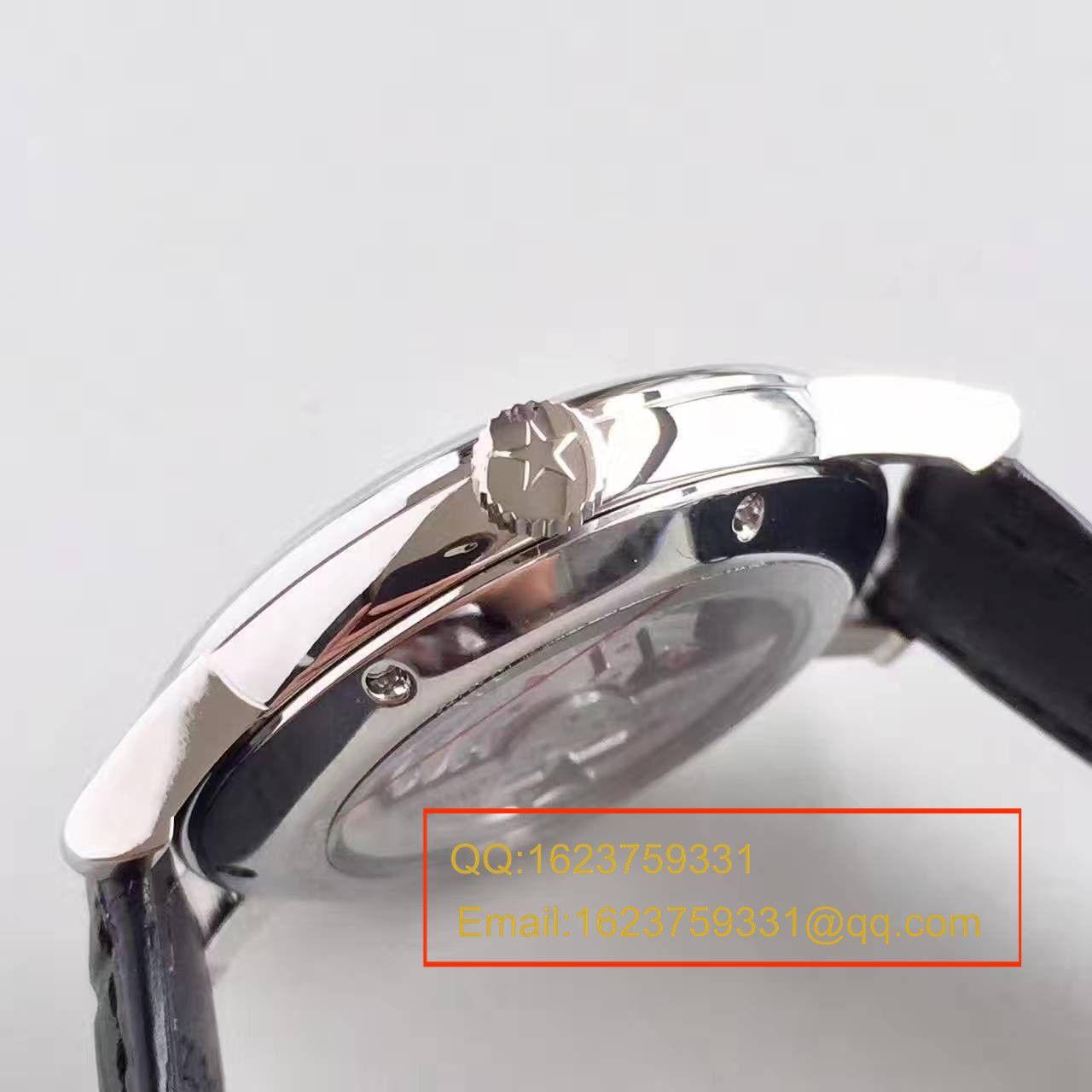 【ND厂1:1复刻手表】真力时ELITE系列03.2272.6150/51.C700腕表 / ZSL028