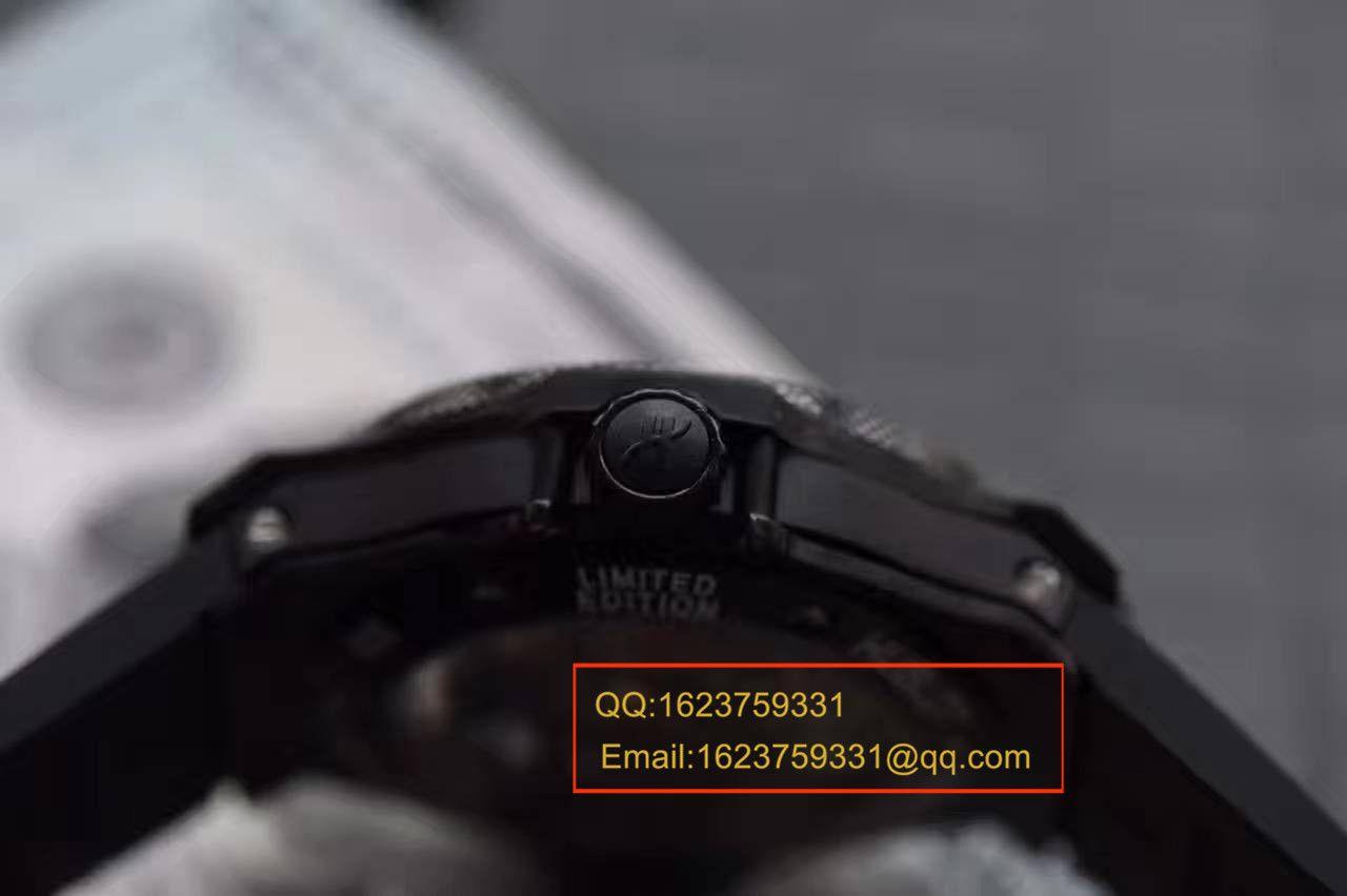 【BM厂一比一复刻手表】宇舶HUBLOT- Big Bang大爆炸系列304.TX.1170.LR 腕表