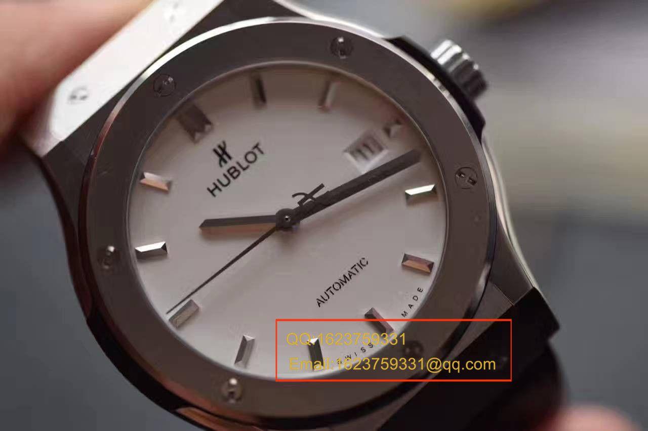 【JJ厂一比一超A精仿手表】宇舶经典融合系列511.ZX.2610.LR腕表