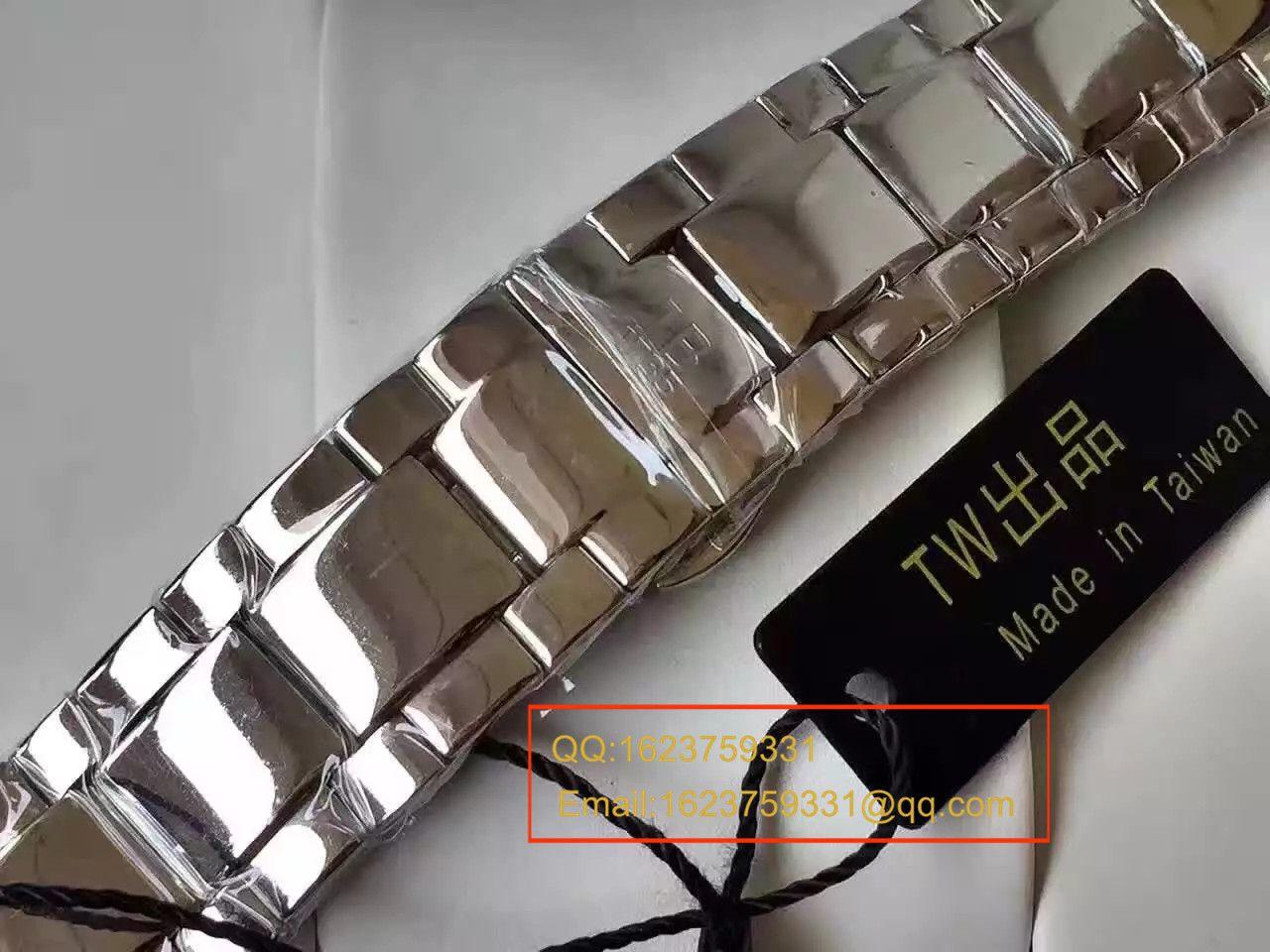 【TW厂一比一复刻手表】宝珀Blancpain 五十噚系列 超薄机芯系列5085F-1130-71 腕表 / BP009