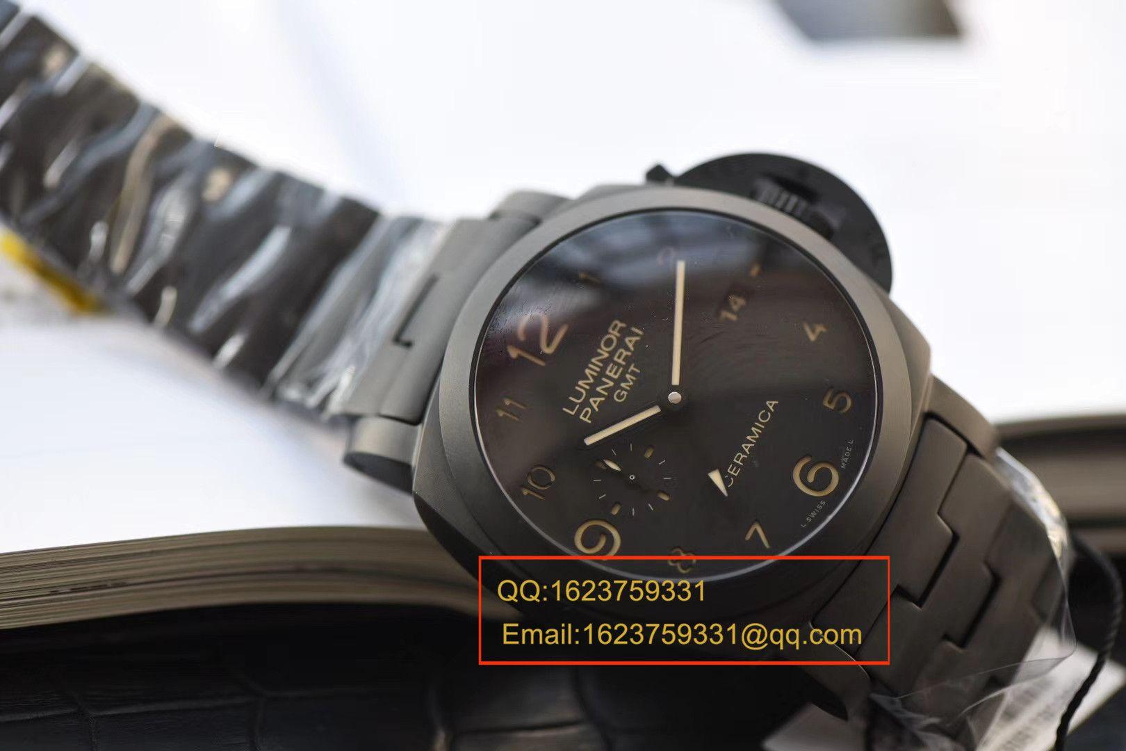 VS出品沛纳海PAM00438
