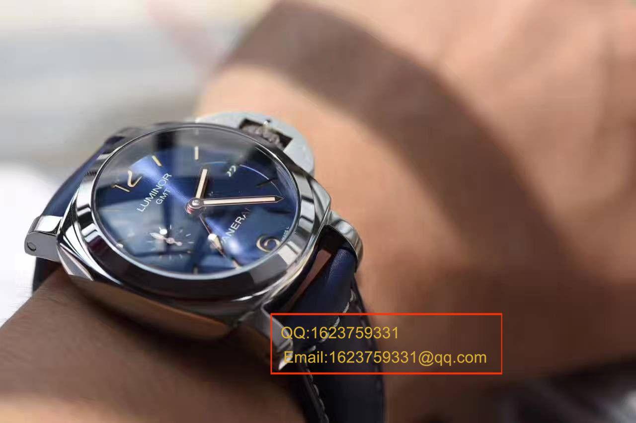 【VS厂顶级复刻手表】沛纳海LUMINOR 1950系列PAM00688腕表 / VSBDPAM00688