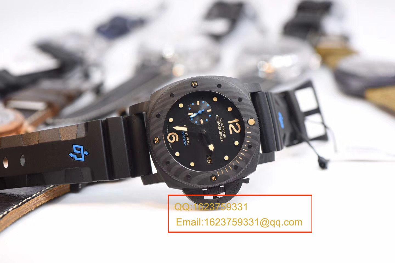 【VS厂顶级复刻一比一高复刻手表】沛纳海LUMINOR 1950系列PAM00616 / VSPAM00616