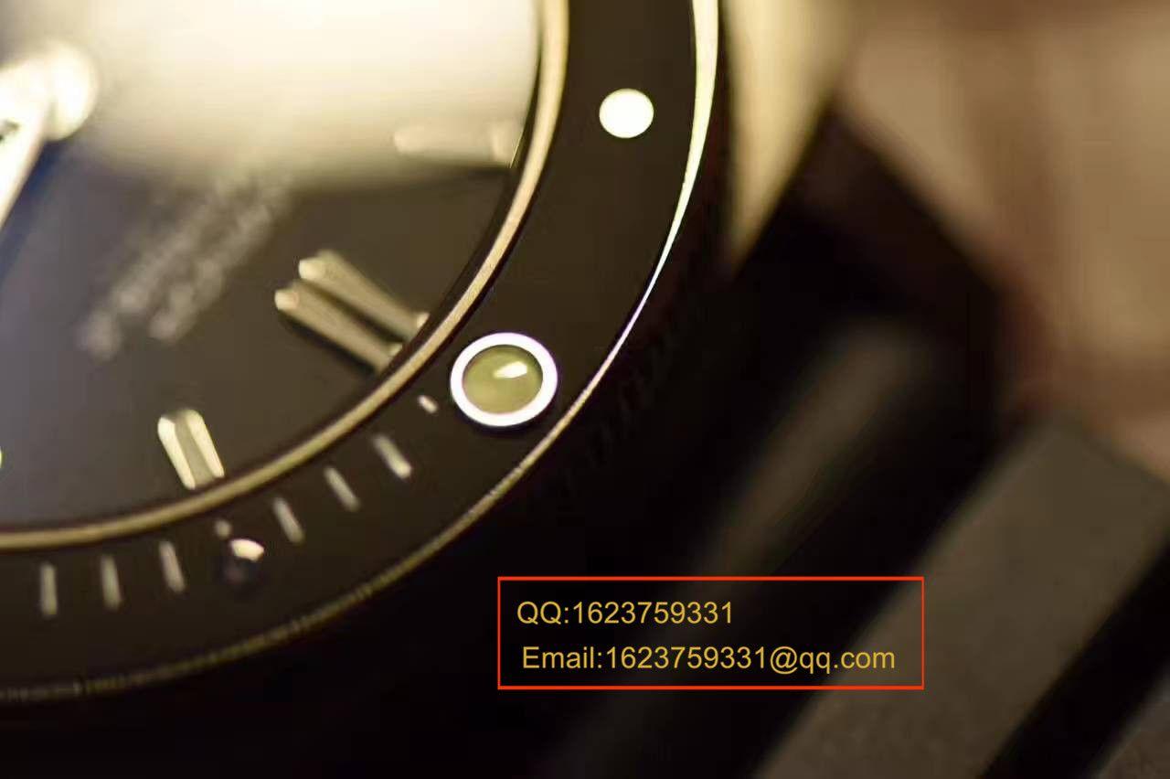 【SF厂顶级复刻手表】沛纳海LUMINOR 1950系列PAM01389腕表 / PAMBB01389