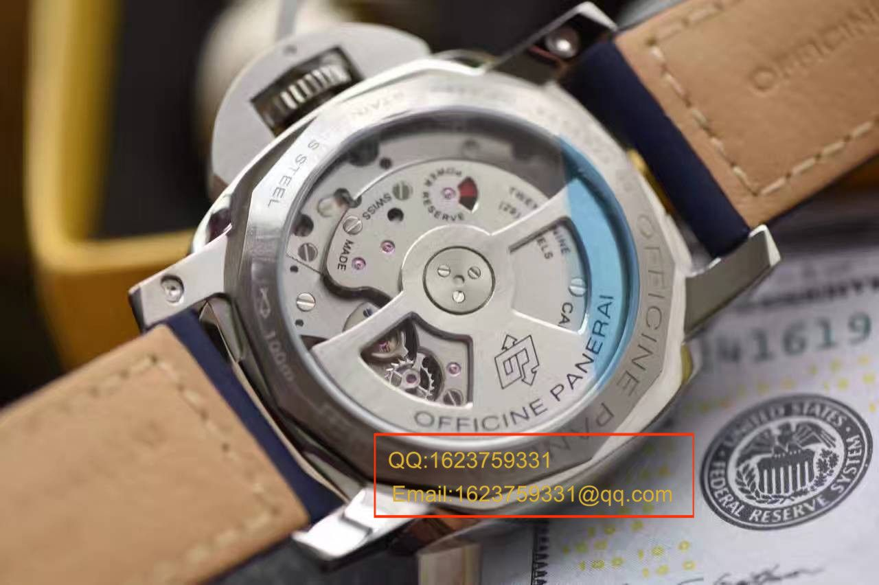 【视频解说】KW厂1:1精仿手表之沛纳海PAM00688腕表 / PAM00688