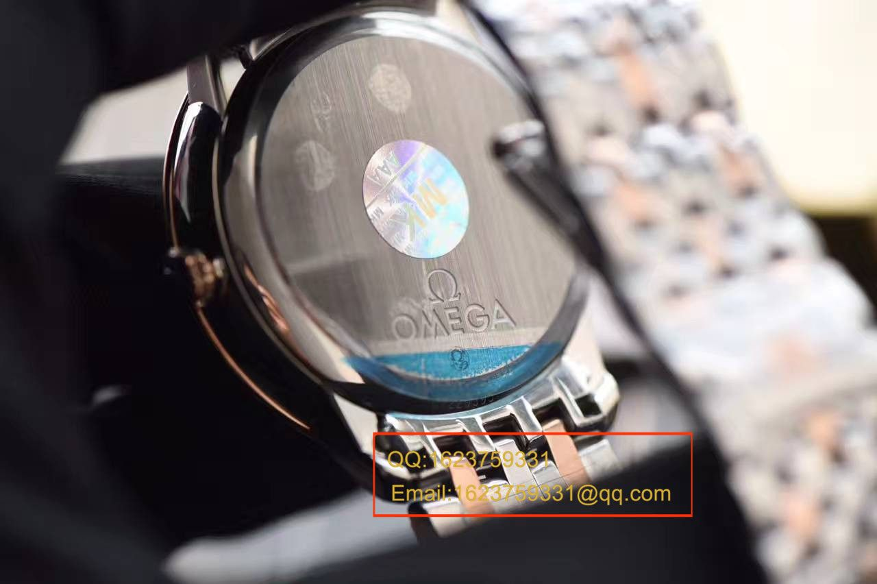【MK厂1:1超A高仿手表】欧米茄碟飞系列424.20.37.20.03.002腕表 / M188