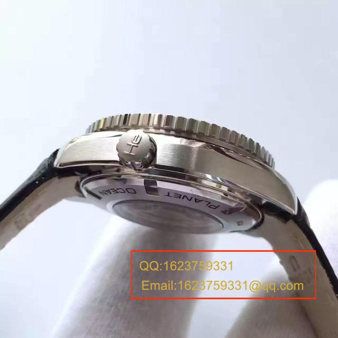【HBBV6厂一比一复刻手表】欧米茄海马系列232.33.38.20.01.001女士腕表 / M234
