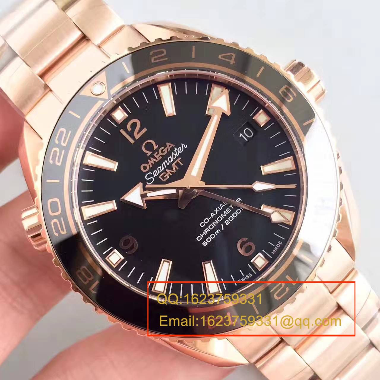 【XF厂《原KW》一比一超A高仿手表】欧米茄海马系列222.60.42.20.01.001腕表 / M265
