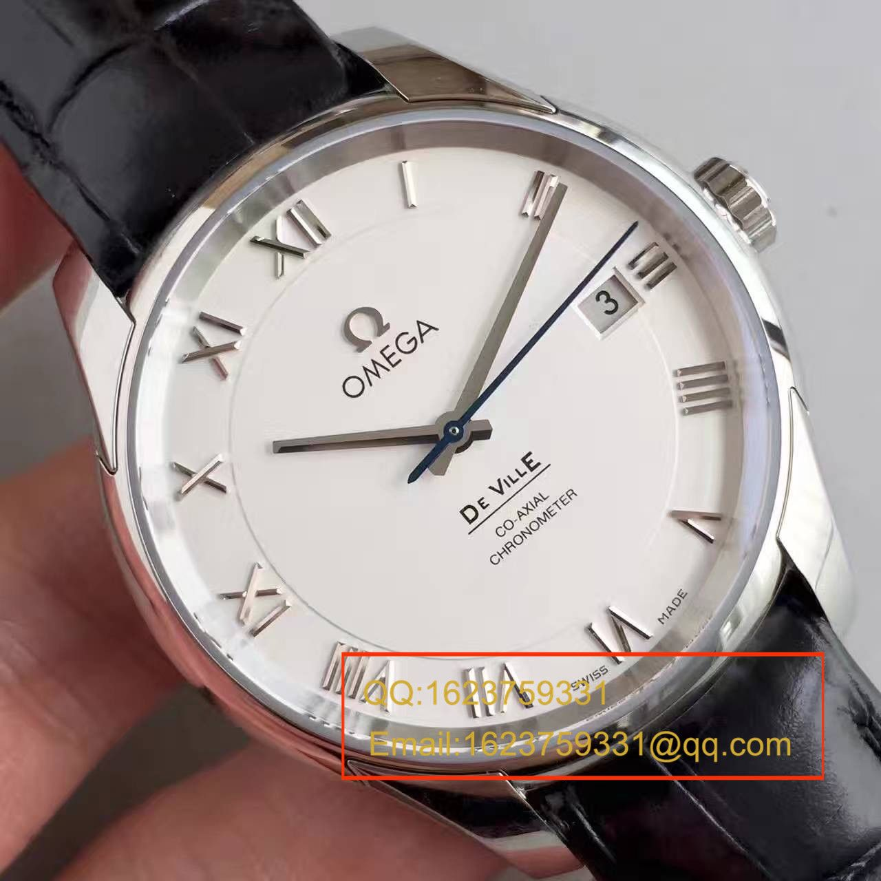 【SSS厂1:1超A复刻手表】欧米茄碟飞系列431.13.41.21.02.001腕表