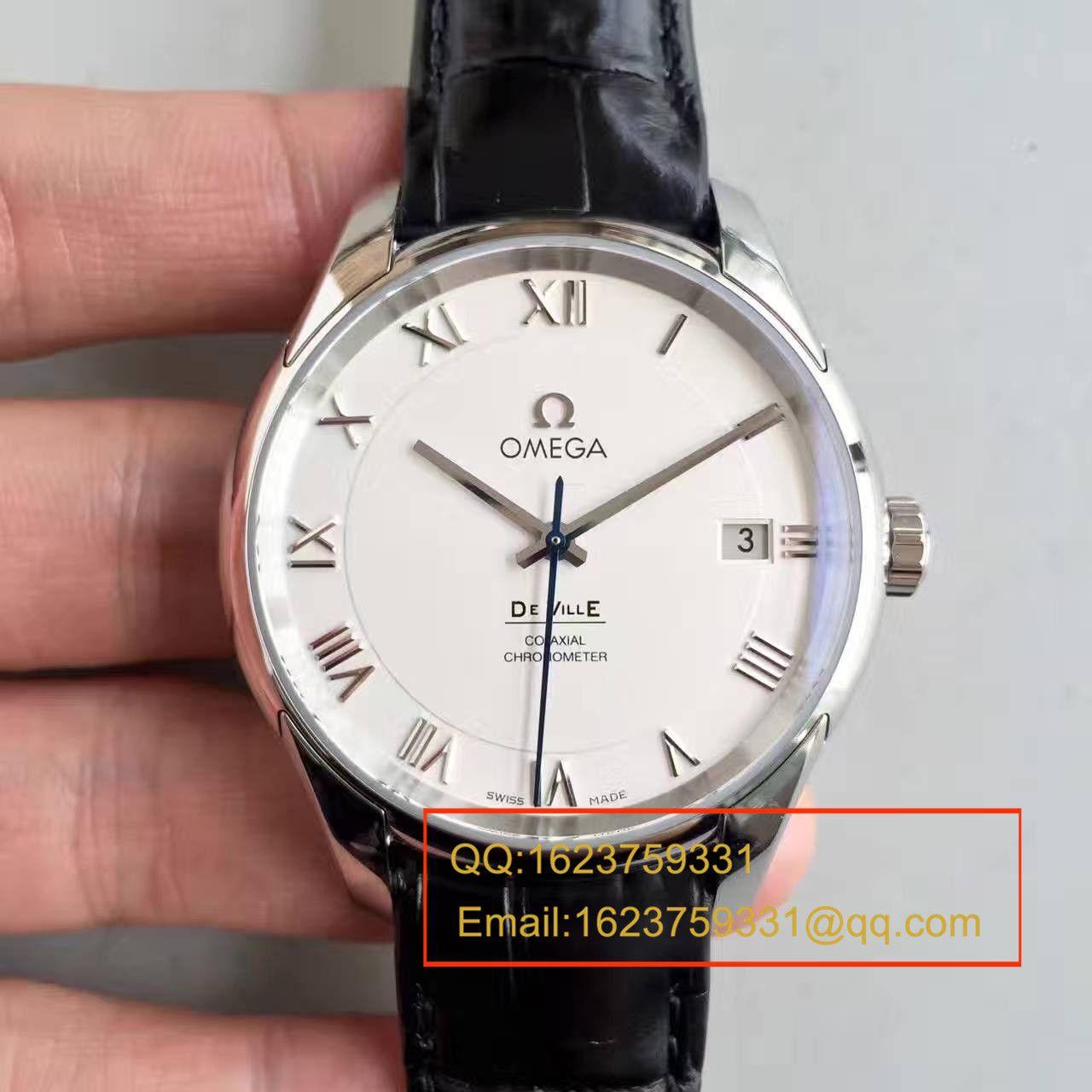 【SSS厂1:1超A复刻手表】欧米茄碟飞系列431.13.41.21.02.001腕表 / M232