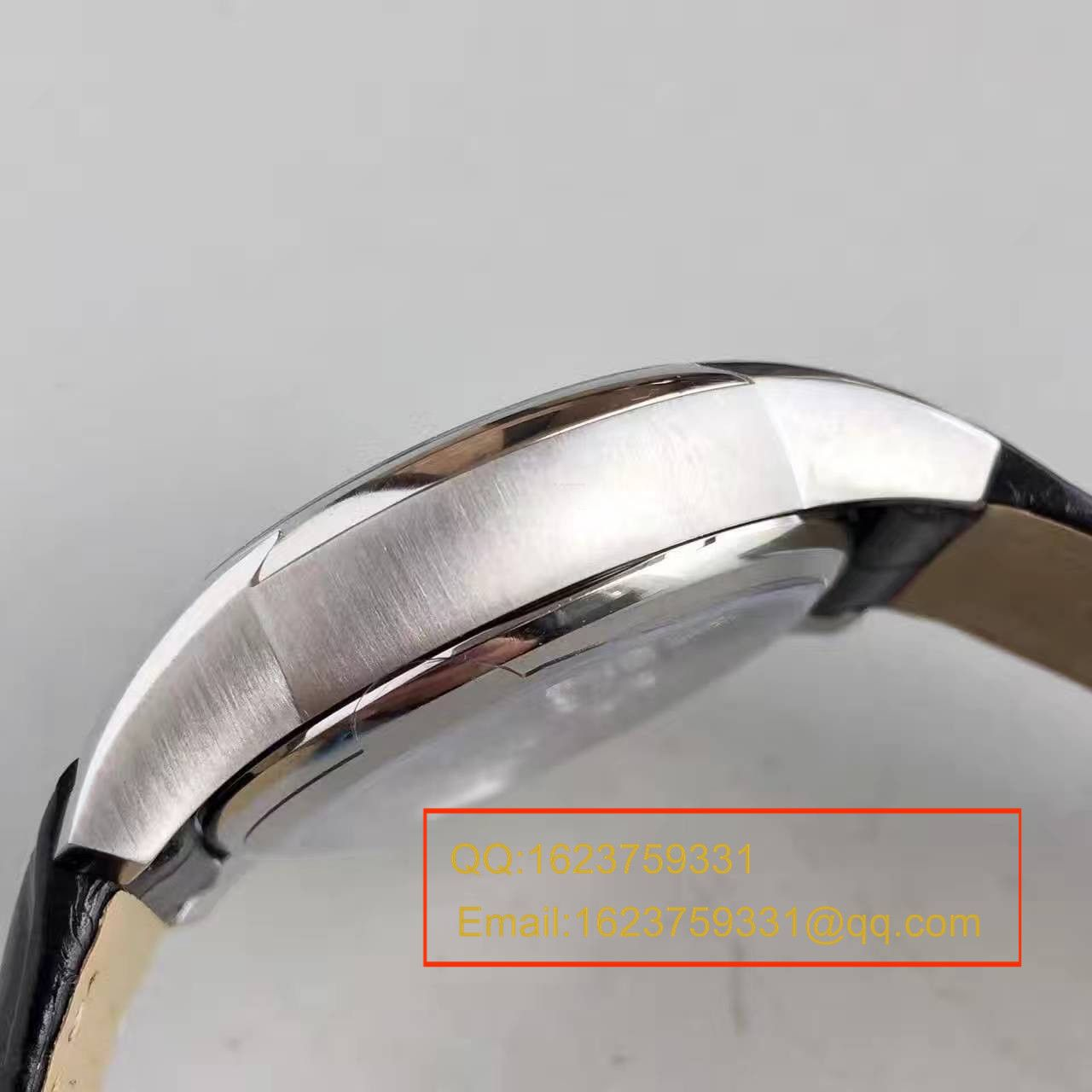 【SSS厂一比一高仿手表】欧米茄碟飞系列431.13.41.21.03.001腕表 / M233