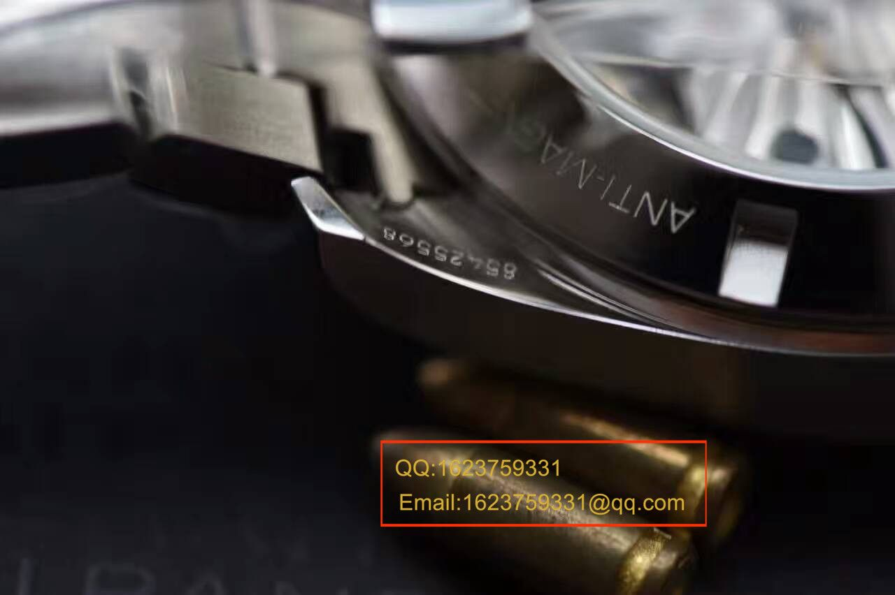 【KW厂1:1高仿手表】欧米茄海马系列231.10.42.21.03.006腕表