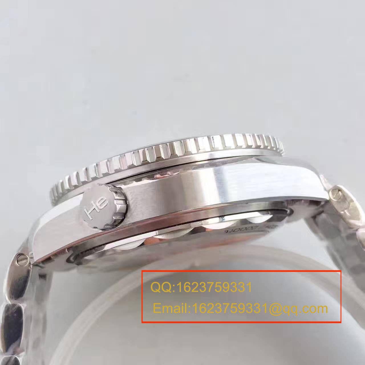 【视频评测OM厂顶级1:1复刻手表】欧米茄海马系列海洋宇宙600米215.30.46.51.01.002腕表