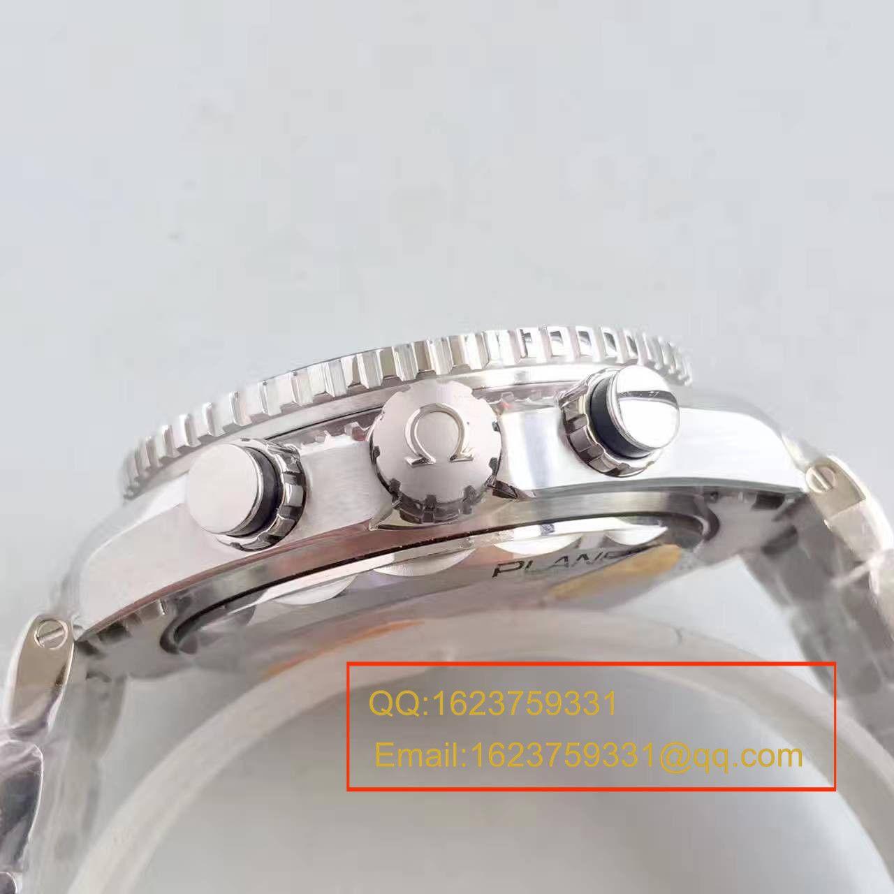 【OM厂1:1超A高仿手表】欧米茄海马系列海洋宇宙600米215.90.46.51.99.001腕表 / M099
