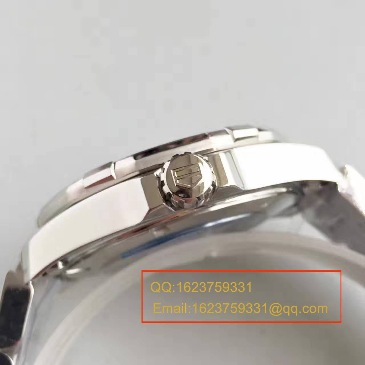 【MK厂一比一复刻手表】泰格豪雅竞潜系列WAY201B.BA0927腕表 / TGBA047