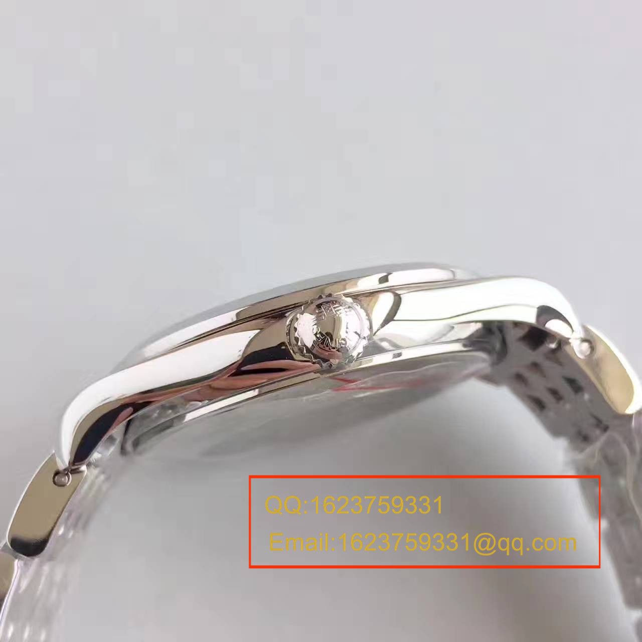 【台湾厂1:1顶级复刻手表】浪琴雅致系列L4.898.4.11.6腕表