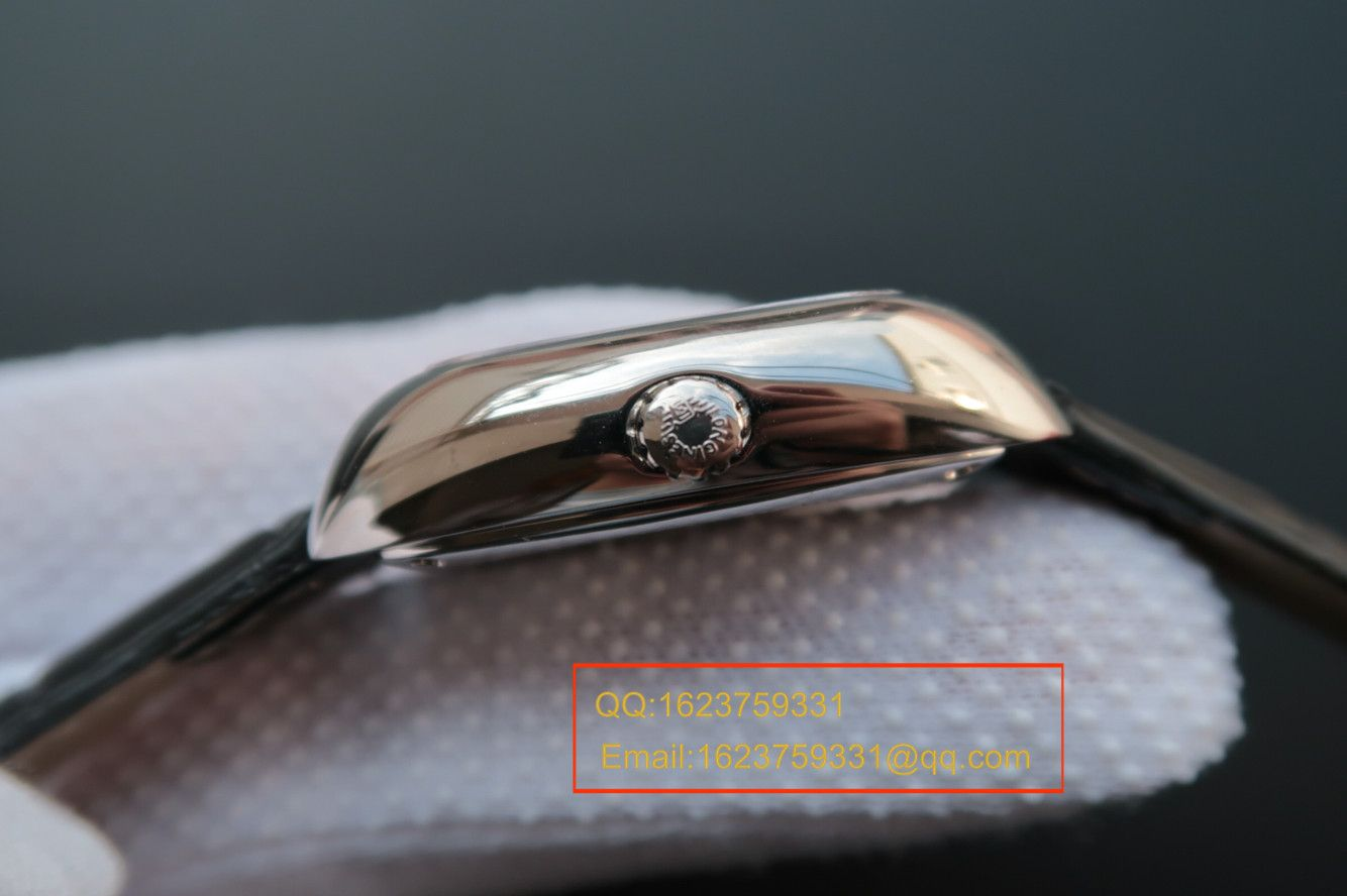【MK厂复刻手表】浪琴复古传统系列L2.310.4.72.0腕表 / L090