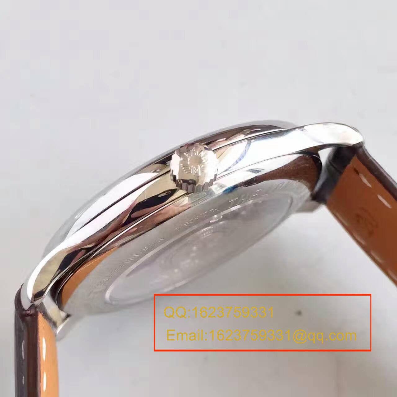 【MK厂一比一超A精仿手表】浪琴LONGINES制表传统《名匠系列》L2.518.4.78.3机械腕表