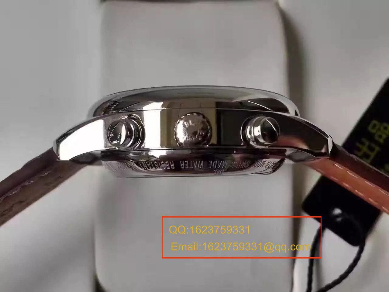【TW台湾厂1比1超A高仿手表】浪琴制表传统名匠系列L2.629.4.78.3腕表