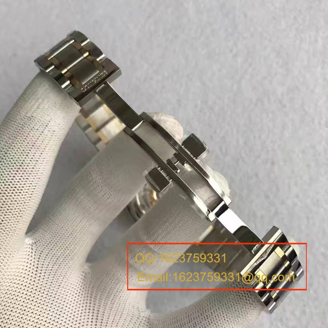 【MK厂一比一超A精仿手表】浪琴制表传统系列L2.628.5.77.7腕表 / L080
