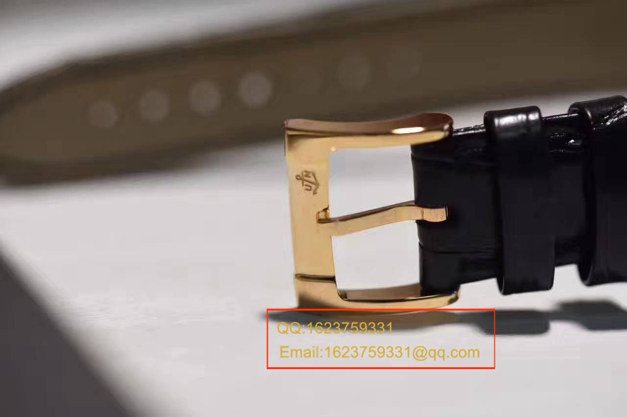 【FK厂顶级1:1复刻正品开模手表】雅典经典系列 8152-111-2/ROOSTER腕表鸡年新款雅典鸡表巨献 / YD005