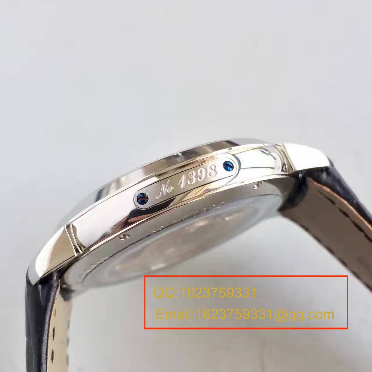 【FK厂1:1高仿手表】雅典鎏金系列8153-111-2/90腕表 / YD004