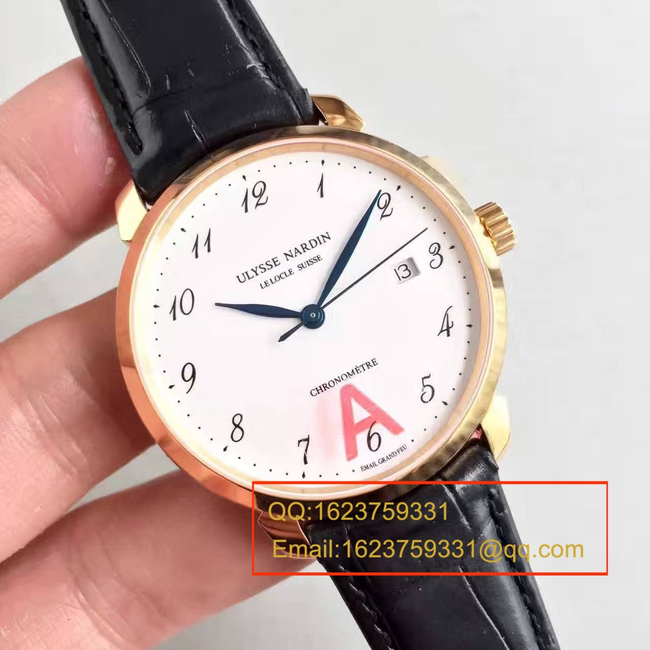 【FK厂顶级复刻手表】雅典经典系列8152-111-2/5GF腕表 / YD010