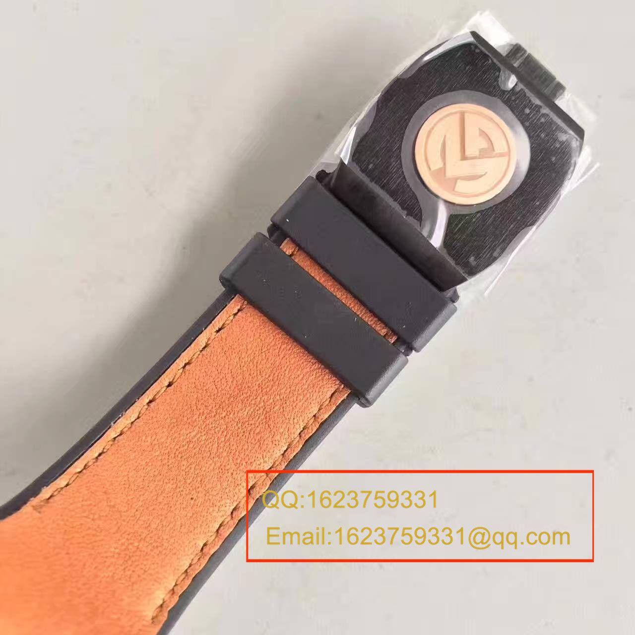 【LE顶级复刻手表】法兰克穆勒MEN'S COLLECTION系列V45 CC DT TT NR BR 5N腕表 / CAFL018