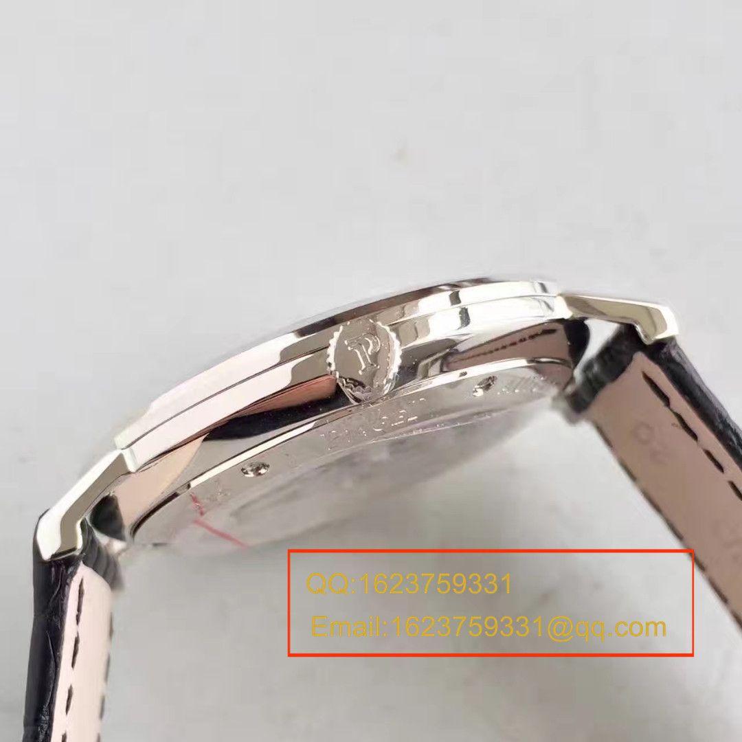 【台湾工厂1:1精仿手表】伯爵ALTIPLANO系列G0A29112腕表