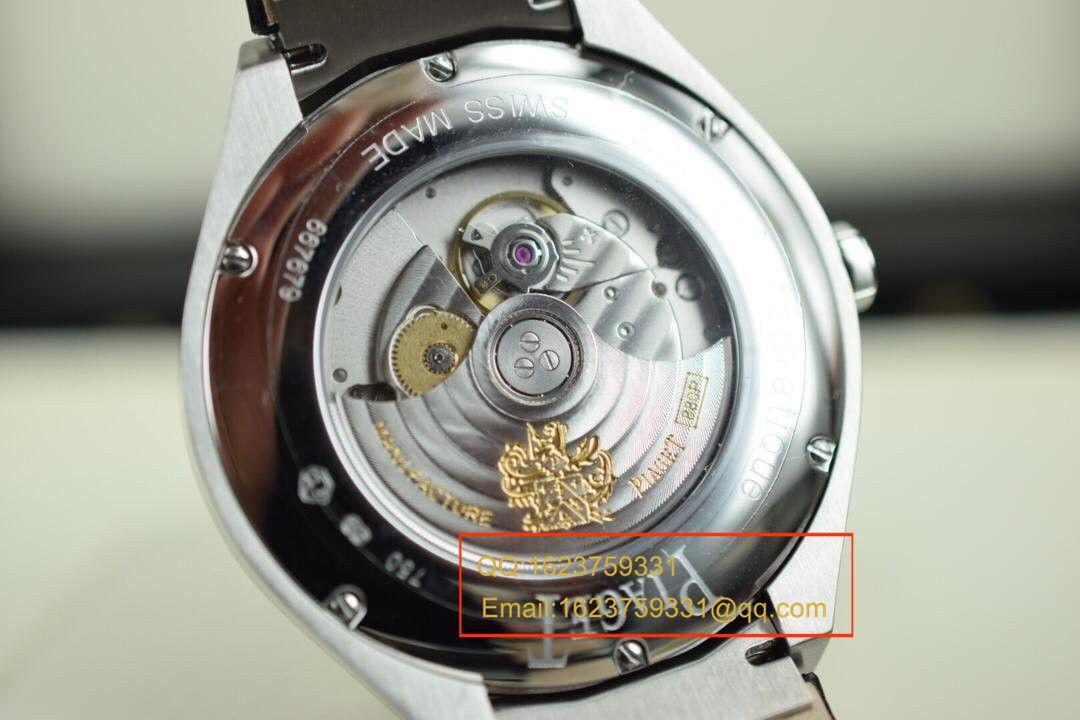 BF超A复刻手表伯爵POLO系列G0A31139腕表 / PT001