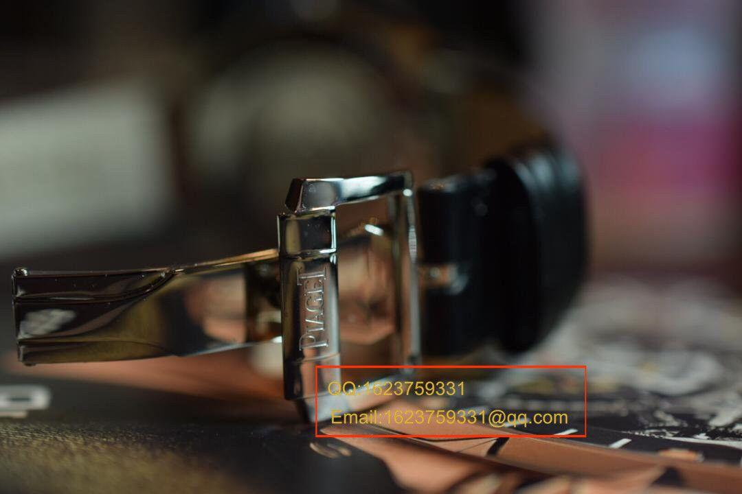 BF超A高仿手表伯爵POLO系列G0A31139腕表 / PT001