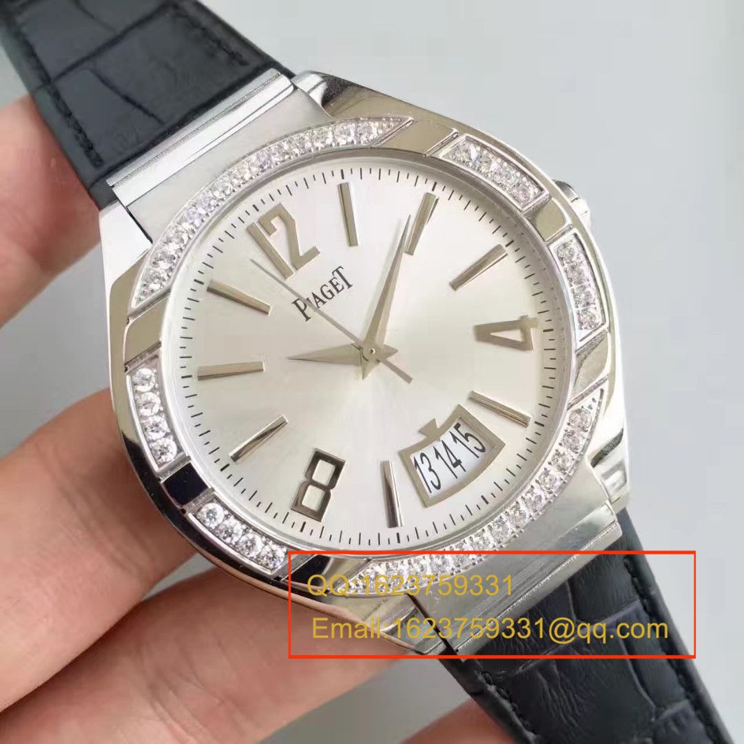 BF厂顶级复刻手表之伯爵POLO系列G0A31159男表 / PT003