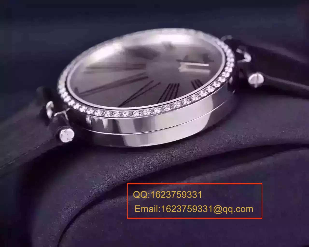 高仿伯爵 PIAGET- 伯爵 LIMELIGHT TWICE系列  G0A36237 双面表盘 女士瑞士石英腕表 / PT021