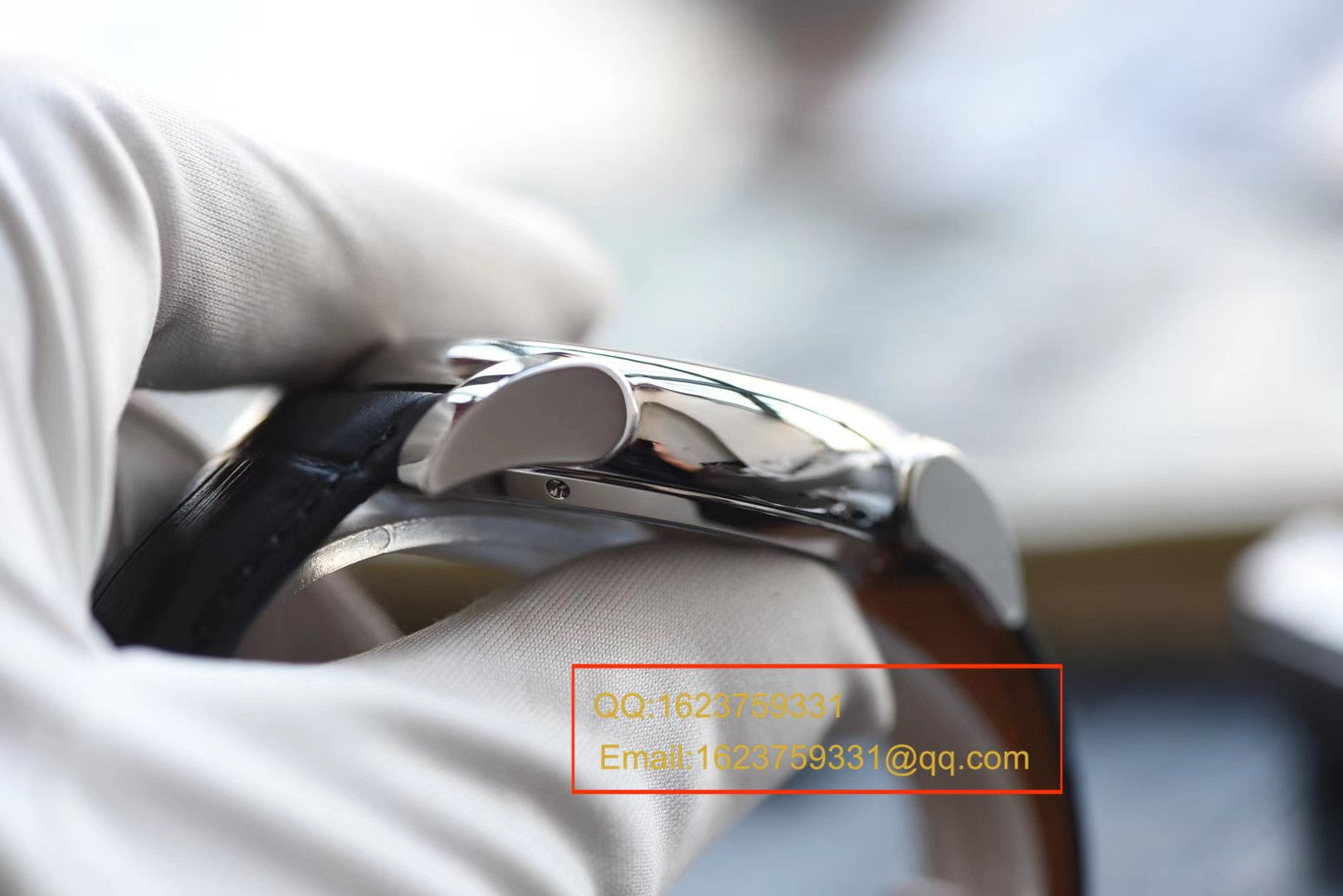 【BM一比一超A高仿手表】帕玛强尼T0URBlLL0N TONDA 42 Y0URBlLL0N系列真飞轮(型号PF600695)  / PMDE016