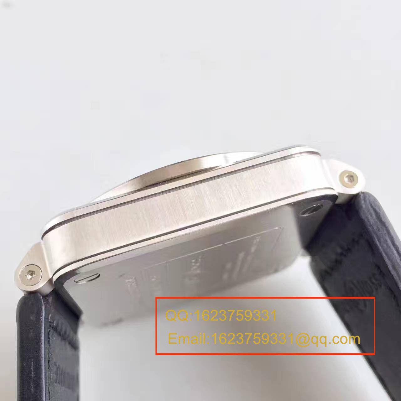 【BR厂一比一超A高仿手表】柏莱士AVIATION系列BR 03-93 GMT腕表