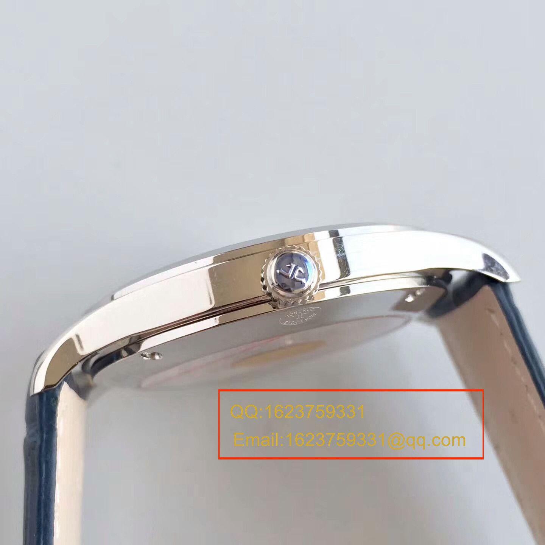 【ZF一比一顶级高仿手表】积家大师系列Master Control Date1548530腕表
