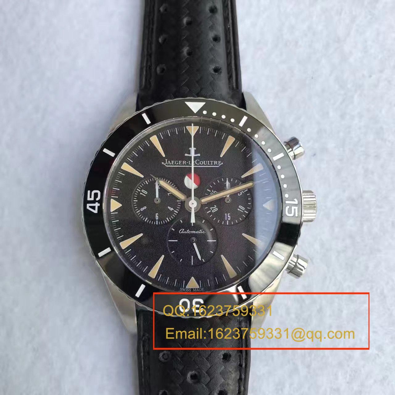 【台湾厂1:1超A高仿手表】积家极限大师系列《积家深海传奇系列 》Q208A57J腕表