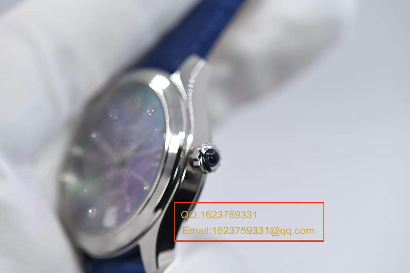 【FK厂顶级复刻手表】格拉苏蒂原创女表系列 1-39-22-11-02-04腕表 / GLA050