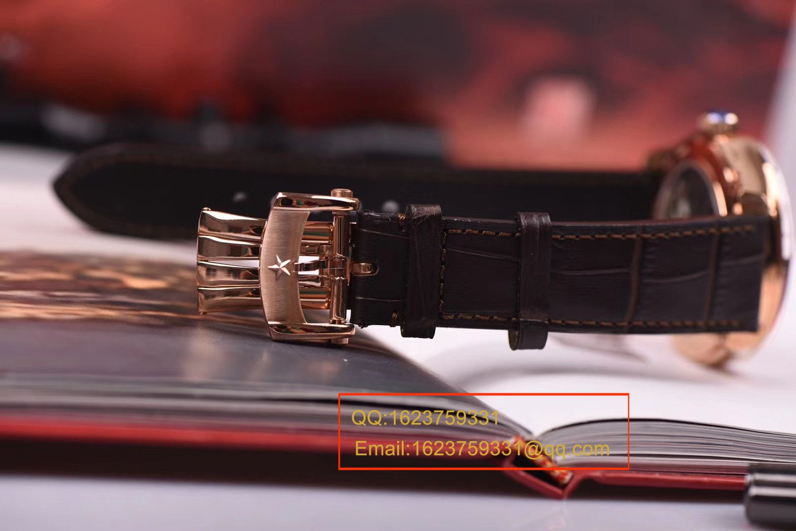 【视频评测】BM厂顶级复刻真力时ACADEMY系列镂空玫瑰金陀飞轮腕表 / ZSLEA038