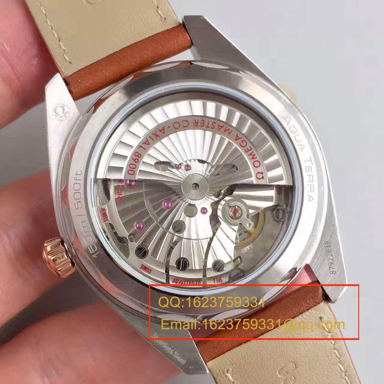 【XF厂一比一超A高仿手表】欧米茄海马系列220.22.41.21.02.001腕表