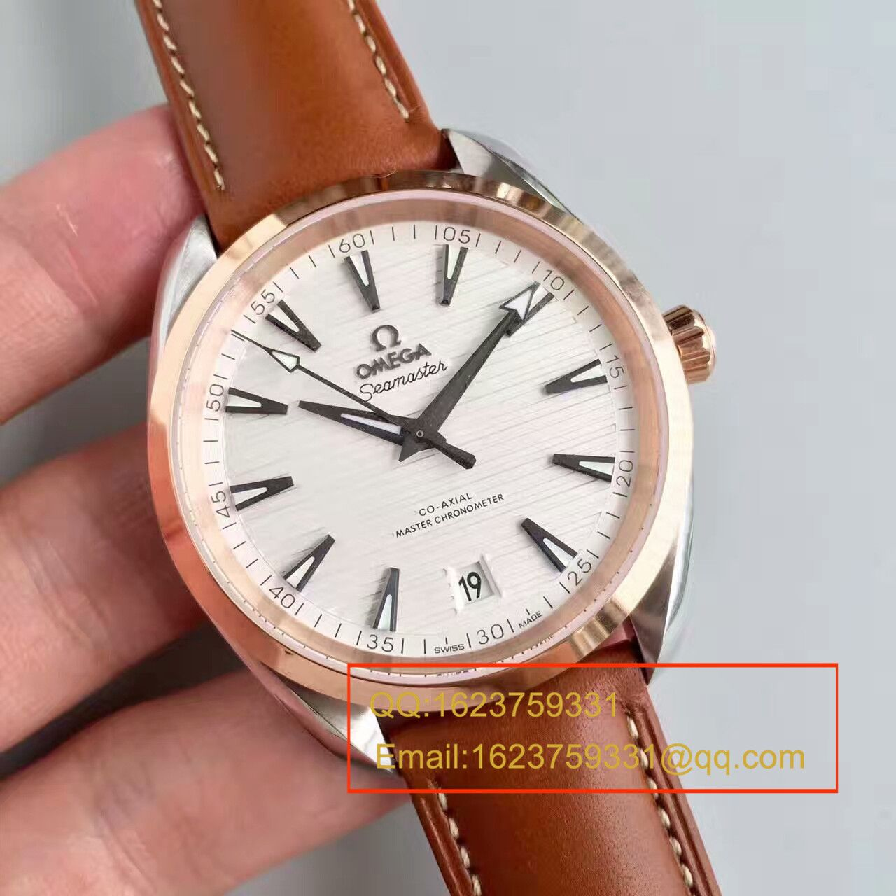 【XF厂一比一超A高仿手表】欧米茄海马系列220.22.41.21.02.001腕表 / M299