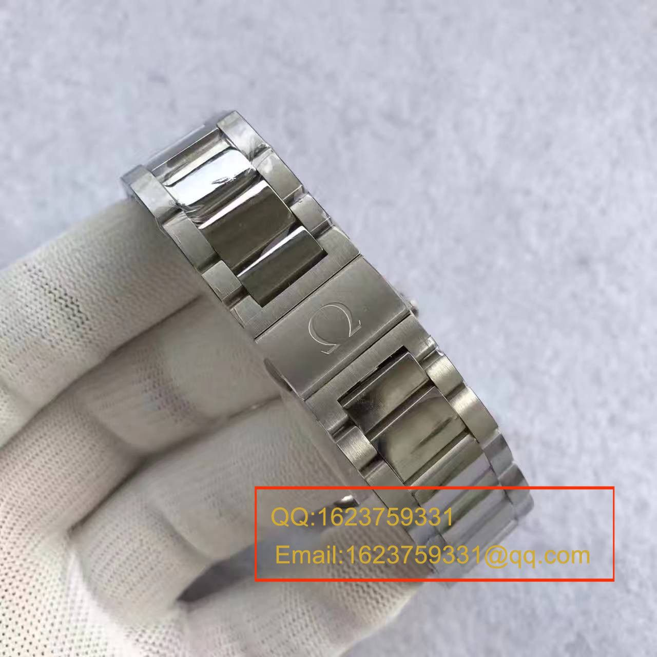 【KW厂超A高仿手表】欧米茄海马系列231.13.42.21.02.002机械腕表 / M131