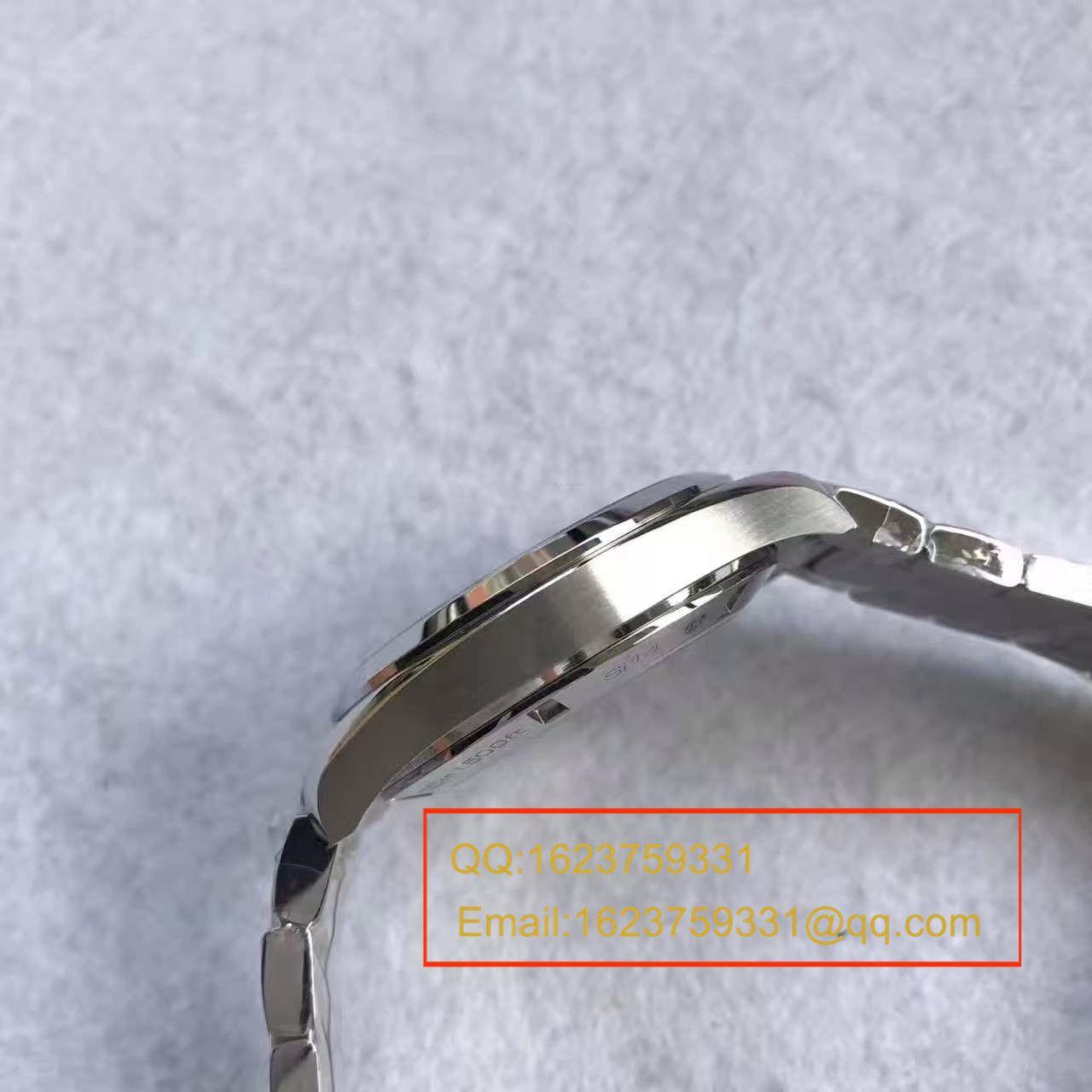 【KW厂超A高仿手表】欧米茄海马系列231.13.42.21.02.002机械腕表