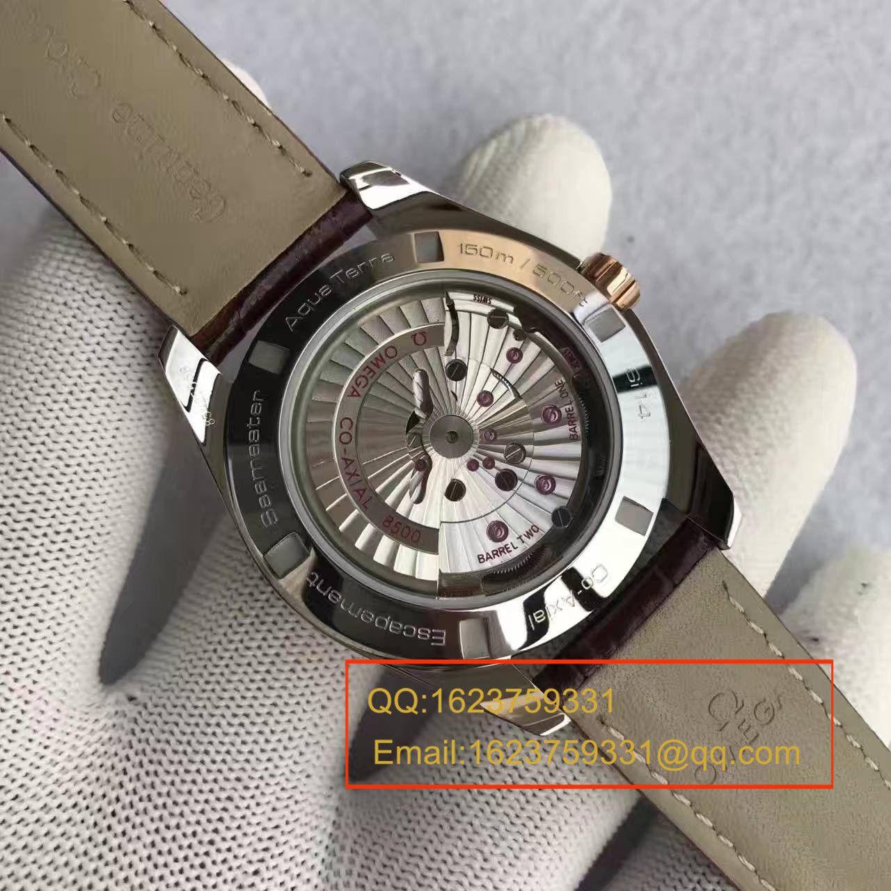 【KW厂一比一超A精仿手表】欧米茄海马AT150米系列231.23.42.21.02.001腕表