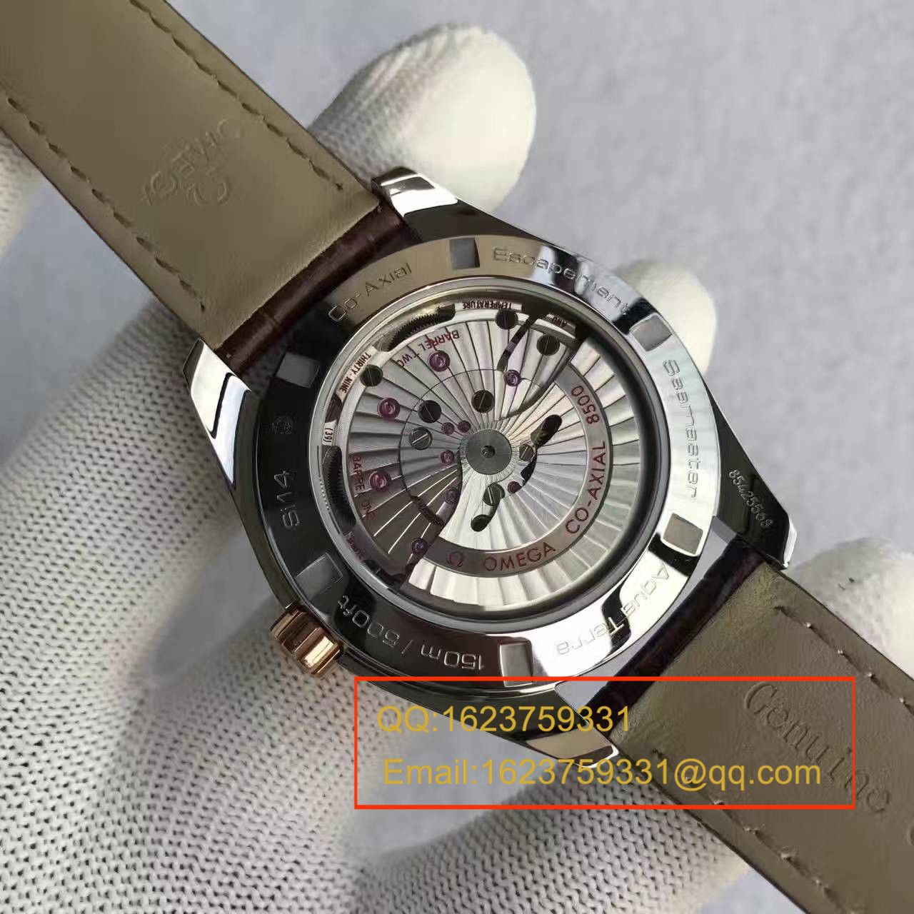 【KW厂一比一超A精仿手表】欧米茄海马AT150米系列231.23.42.21.02.001腕表 / M115