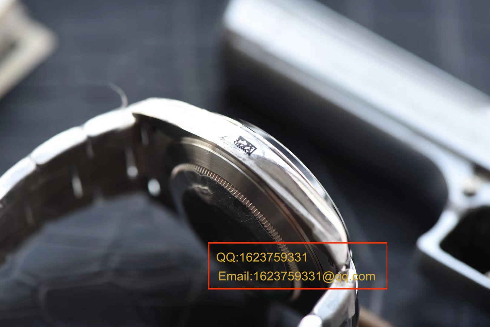 【N厂1:1超A复刻手表】劳力士日志型系列M126300-0008腕表 / RBD091