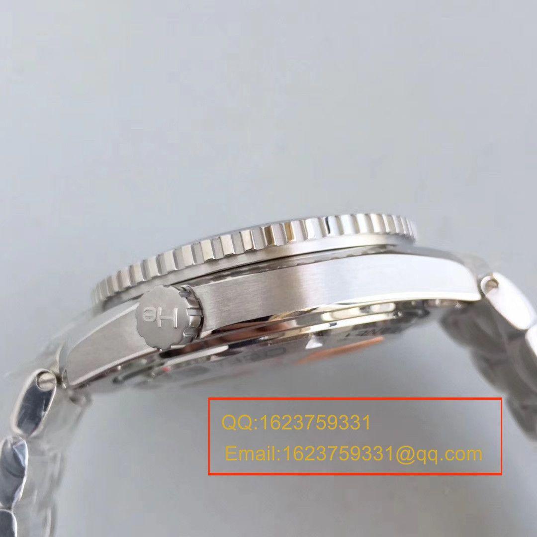 【OM一比一超A精仿手表】欧米茄海马海洋宇宙600米腕系列 232.30.46.21.01.002腕表 / MBB123
