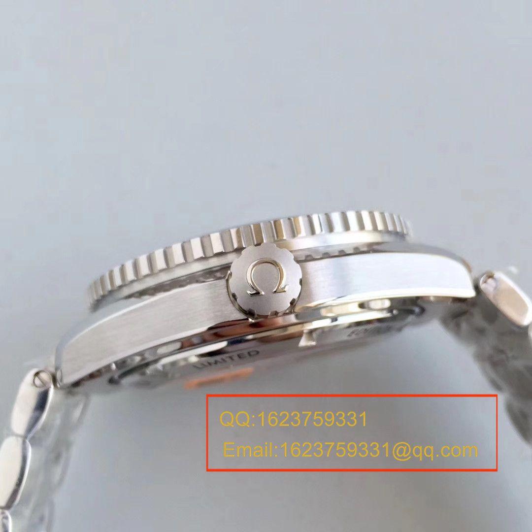 【OM一比一超A高仿手表】欧米茄海马系列海洋宇宙600米232.30.46.21.01.003腕表