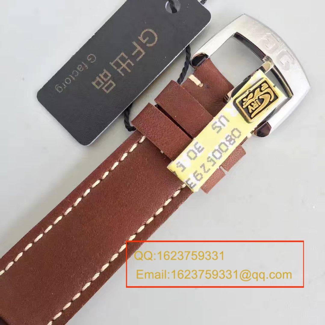 【GF一比一精仿手表】格拉苏蒂原创SENATOR NAVIGATOR系列100-09-07-04-04男表